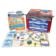 4 Piece Curriculum Mastery (ELA, Math & Science) Game Set