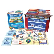 4 Piece Curriculum Mastery (ELA, Math & Science) Games Set