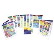 Mastering Math Visual Learning Guides Set