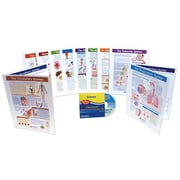 NewPath Learning Human Body Visual Learning Guide Set