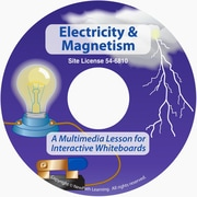 NewPath Learning Electricity & Magnetism Multimedia Lesson