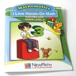 I Love Hands-On Math Reproducible Workbook Grade 3