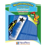 Mathstar Reproducible Workbook