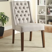 Wildon Home   Parson Chair (Set of 2)