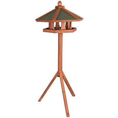 Trixie Gazebo Hopper Bird Feeder (WYF078276987318) photo