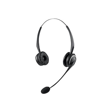 Jabra Duo Flex Wireless Over-the-Head Headset Only