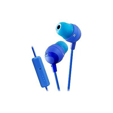 JVC Marshmallow HAFR37 In-Ear-canal Headphone with Mic