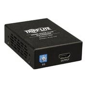 Tripp Lite B126-1A0 HDMI Over Cat5/Cat6 Active Extender Kit, Black