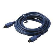 STEREN-CUSTOM INSTALL 12' Toslink Digital Audio Cable