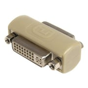 StarTech DVI-I Female/Female Coupler/Gender Changer