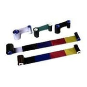 Zebra Thermal Transfer Ribbon Cartridge for P400/P520C, 6 Panel Color YMCKOK (800015-148)