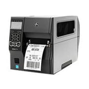 "Zebra® ZT410 14 in/s Direct Thermal/Thermal Transfer Printer, 4.49"" - 39"", 203 dpi"