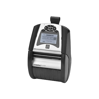 Zebra® QLN320 4 in/s Direct Thermal Printer, 3.1
