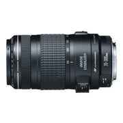 Canon® EF 70-300mm f/4-5.6 IS USM Telephoto Zoom Lens