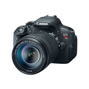 Canon® EOS Rebel T5i Digital SLR Camera With Lens