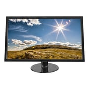 "PLANAR® PLL2770W 27"" Full HD Widescreen Edge-Lit LED LCD Adjustable Monitor, Black"