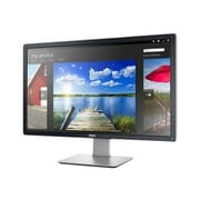 "Dell™ P Series P2714H 27"" Full HD Widescreen LED LCD Adjustable Monitor, Black"
