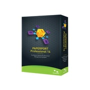 Nuance® PaperPort v.14.0 Professional Software, 1-User, Windows, DVD-ROM