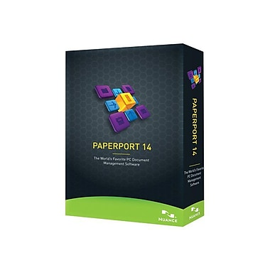 Nuance paperport professional 12 1 low price