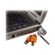 Kensington® MicroSaver® Master Keyed Laptop Security Lock With 6' Cable