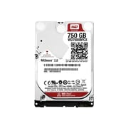 "WD® Red™ 750GB 2.5"" SATA NAS NAS Internal Hard Drive"