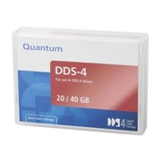 Quantum® DDS-4 20GB/40GB Data Cartridge (CDM40 )