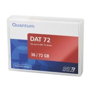Quantum® DAT 72 36GB/72GB Data Cartridge