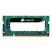 Corsair® VS4GSDS800D2 4GB (1 x 4GB) DDR2 200-Pin SDRAM PC2-6400 SoDIMM Memory Module Kit