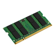 Kingston® KTL-TP667/2G 2GB(1 x 2GB) DDR2 200-Pin SDRAM PC2-5300 SoDIMM Memory Module Kit For Toshiba