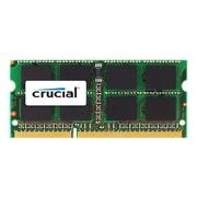 Crucial™ CT8G3S1339M 8GB (1 x 8GB) DDR3 SDRAM SODIMM DDR3-1333/PC3-10600 RAM Module