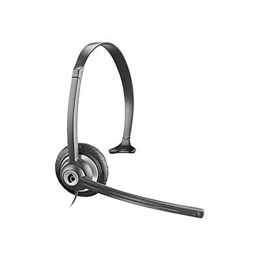 Plantronics® M214C Monaural Mobile Headset For Cordless Phone