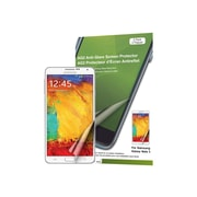 Green Onions Supply® Anti-Glare Screen Protector For Samsung Galaxy Note 3, Clear