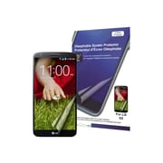 Green Onions Supply® Oleophobic Screen Protector For LG G2, Clear