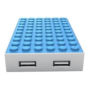 Mota® 4000 mAh 2-Port USB Power Blocks