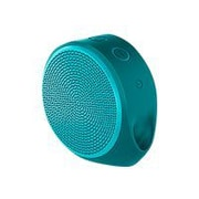 Logitech® X100 Mobile Bluetooth Speaker, Green
