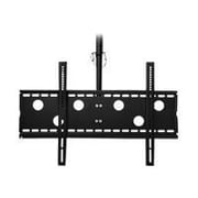 "SIIG CE-MT0T12-S1 60"" Ceiling Mount for LCD/LED Flat Panel Display"