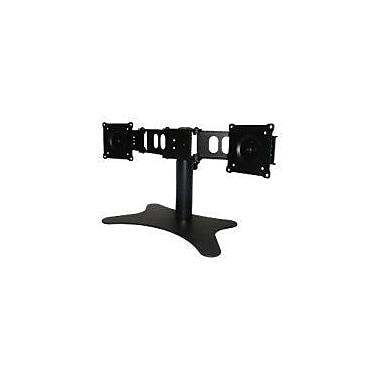 Doublesight™ Displays DS-219STB Dual Monitor Flex Stand, Up To 19