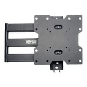 "Tripp Lite DWM1742MA 17"" - 42"" Full-Motion Wall-Mount With Arms For Flat Screen Display, Black"