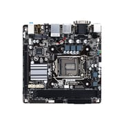 GIGABYTE™ Intel H81 16GB DDR3 SDRAM Socket H3 LGA-1150 Ultra Durable Desktop Motherboard