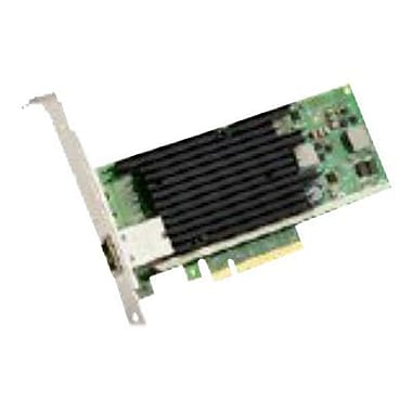 Intel® X540-T1 1-Port Pci-E Gigabit Ethernet Converged Network Adapter, Each