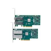 Mellanox® MCX312A-XCBT Gigabit Ethernet Adapter, 2 x SFP