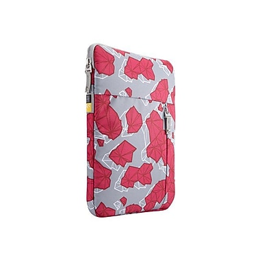 Case Logic® TS-110 Nylon Chamfer Sleeve For 9 - 10in. Tablet, Pink