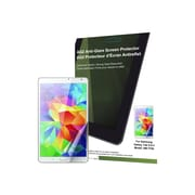Green Onions Supply® AG2 Anti-Glare Screen Protector for Samsung Galaxy Tab S 8.4, Clear
