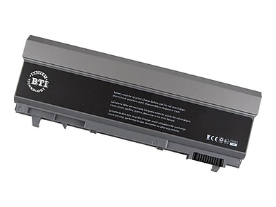 BTI 7800 mAh 9 Cell Lithium-Ion Notebook