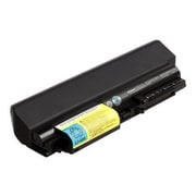 Lenovo® ThinkPad Battery 33++ 7800mAh 9 Cell Lithium-Ion Battery F/ThinkPad T61/T400 Notebook, Black