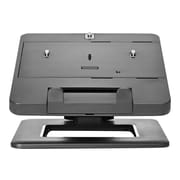 "HP ® Dual Hinge II 12"" to 17.3"" Screen Notebook Stand (E8F99UT#ABA)"