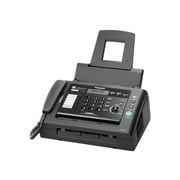 Panasonic® KX-FL421 Plain Paper Laser Fax Machine