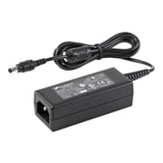 HP® J9767A#ABA AC Adapter For IP Phone, Black
