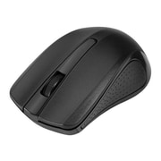 SIIG® JK-WR0C12-S1 USB Type A Wireless Optical Mouse, Black