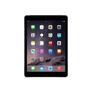 "Apple® iPad Air 2 MH2U2LL/A 9.7"" Wi-Fi + Cellular Tablet, 16GB, iOS 9, Space Gray"